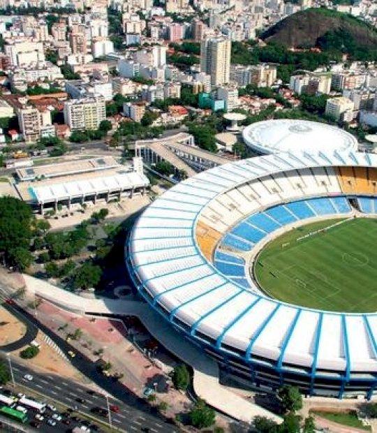 RJ: Governo autoriza final da Libertadores com 10% de público